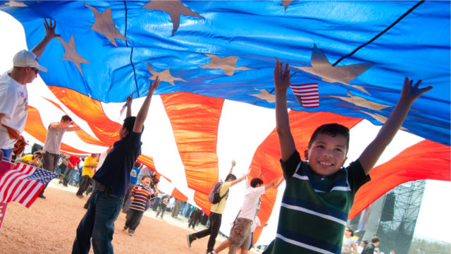 Making Citizenship an Organizing Principle of the US Immigration System