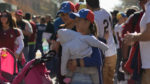 A New Migration Law in Chile Threatens Venezuelans Seeking Protection