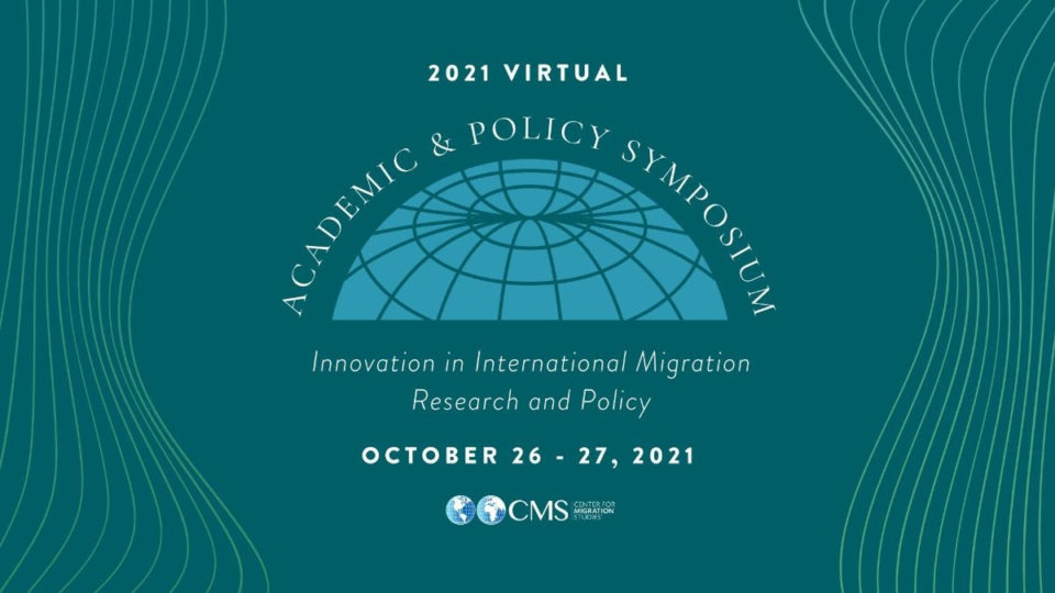 2021 Academic and Policy Symposium