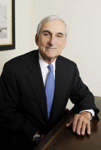 Austin T. Fragomen, Jr.