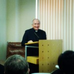 Archbishop Silvano Tomasi Addresses the 22nd Session of the Human Rights Council