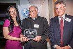2015 Humanitarian Service Award: Karen Mercado