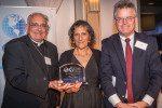 2015 Humanitarian Service Award: Elena Segura
