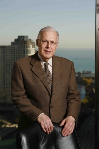 James A. Serritella